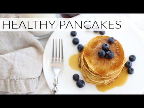healthy-pancakes-|-gluten-+-grain-free-pancakes