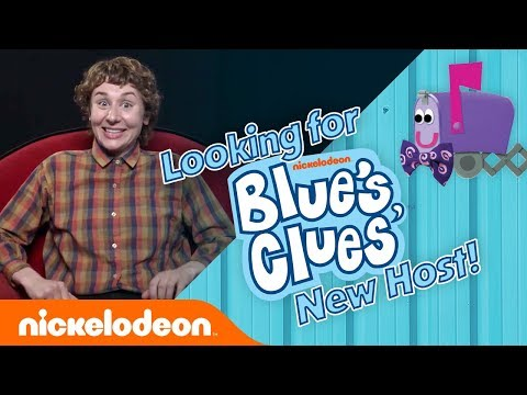 Blue's Clues: Can You Remember the Mailtime Song? 📫   Nick