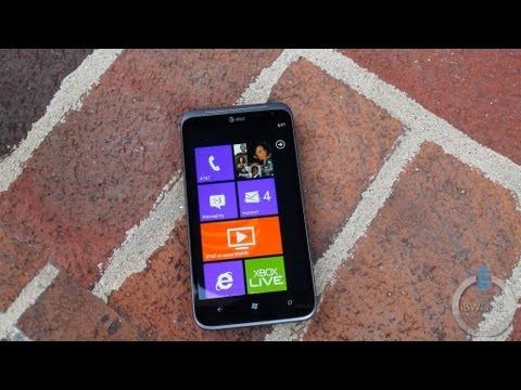 HTC Titan 2 Review - BWOne.com