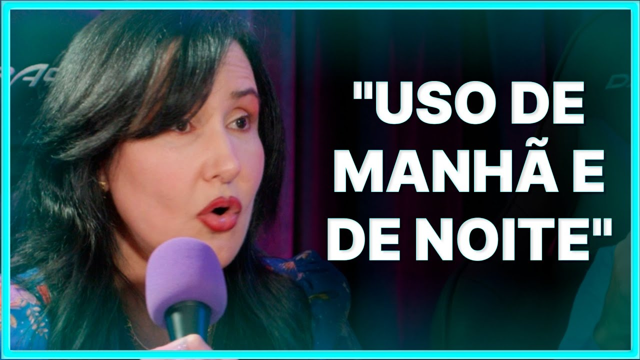 ELA CURTE UM SUGADOR DE CLIT*RIS? | GABY FONTENELLE