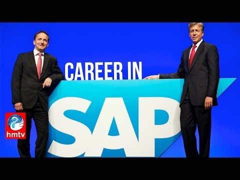 Careers in SAP : Systems Application and Product data - Career Times | HMTV