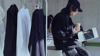 "【DigestVideo】""nice morning"" by MYTH @ LINE-UP STORE"