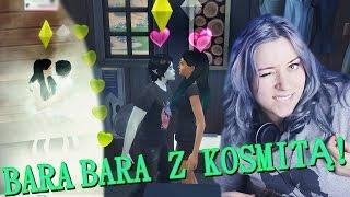 #64 The Sims 4 - Iniu i Kenanda GORĄCY ROMANS!