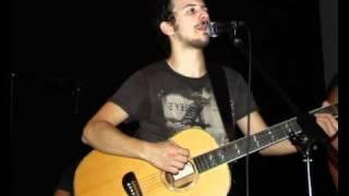 Zak Stefanou- Perimene me.mp4