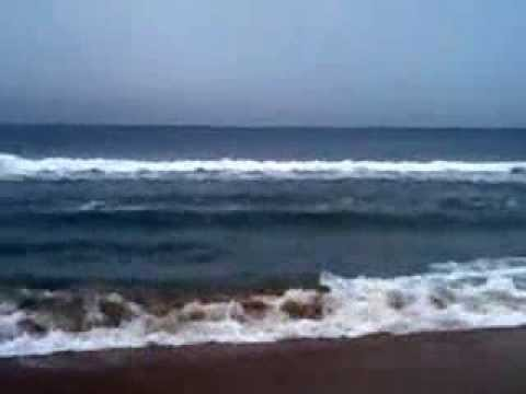 Golden Beach-Chennai