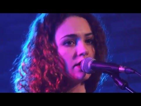 Concert Núria Graham - Cloenda Curtcircuit 2015