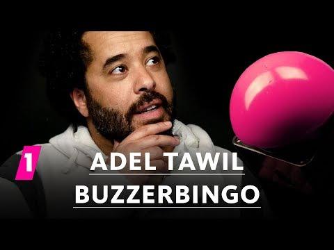 Adel Tawil im 1LIVE Buzzerbingo | 1LIVE