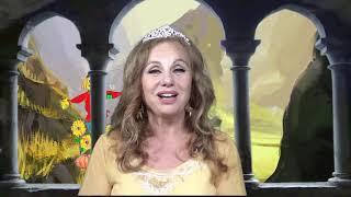 Periliçe'den masallar -Uyku öncesi kesintisiz 5 masal / 2