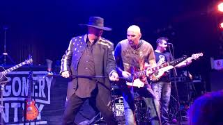Montgomery Gentry - Hillbilly Shoes Encore - Columbia, Missouri 2018-