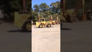 1987 CATERPILLAR 926E For Sale