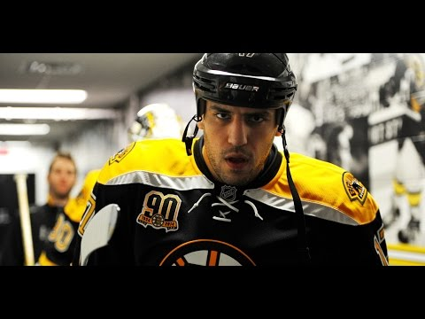 Milan Lucic - The Meanest Man Alive [HD]
