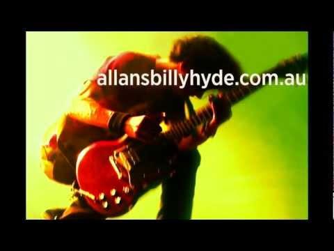 "Allans Billy Hyde ""Make Music"""