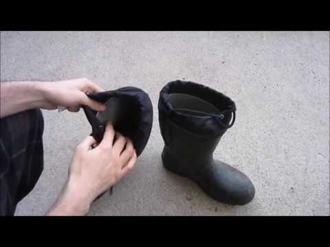 Kamik Hunter Boot Review: