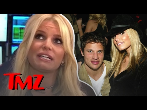 Jessica Simpson – Nick Lachey Was My Biggest Money Mistake! | TMZ