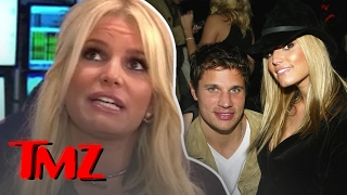 Jessica Simpson – Nick Lachey Was My Biggest Money Mistake!