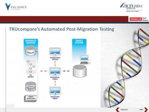 Argus Safety | Migrating Safety and Pharmacovigilance Data to Oracle's System