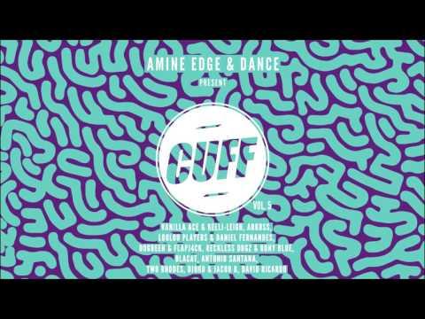 DJOKO & Jacob B  - Asylum Original Mix) [CUFF] Official