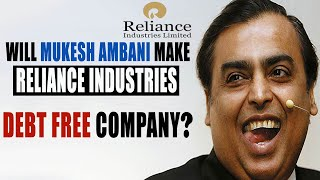 Can Mukesh Ambani Pay Reliance's Debt | Mukesh Ambani Saudi Arabia Partnership | YASH Tv