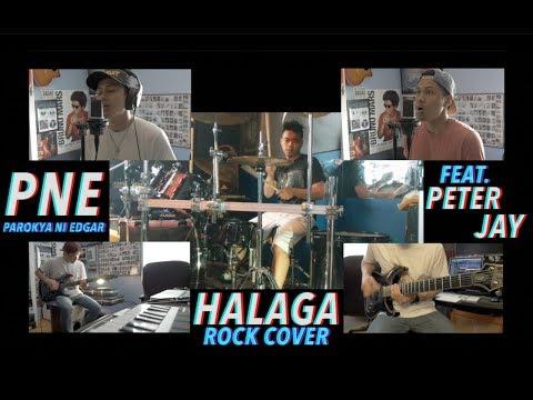 HALAGA - Parokya Ni Edgar Rock Cover by TUH OPM Goes Punk