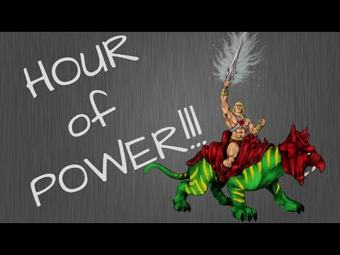 Real-Crypto Power Hour Starting @ 9:00 AM Pacific Time