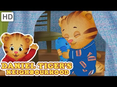 Daniel Tiger - Best Season 1 Moments (Part 1) | Videos for Kids