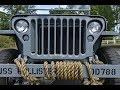 1948 1964 1972 1978 Denwerks Jeeps / Willys on Bring a Trailer CJ5 CJ M38 m38a1 CJ2a