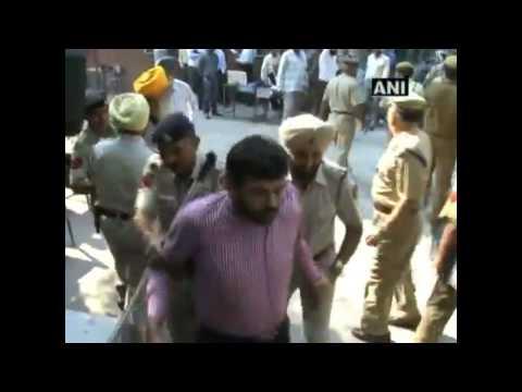 Thapad - jagtar singh hawara - dhadi manjindersingh shergill [teaser]