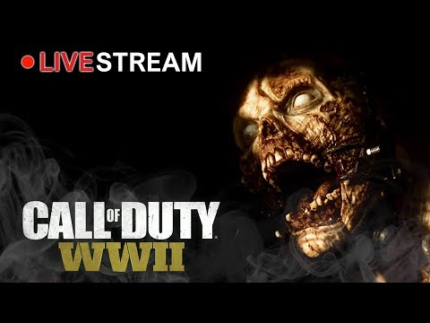 Call of Duty WWII - Level 31+ Fun with Jack #9