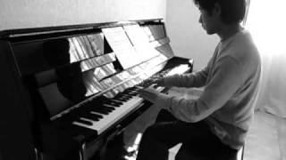 Sin miedo a nada piano, Alex ubago. Piano