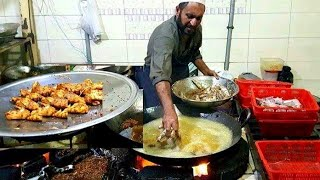 Peshawari Fish | Peshawari Fried Fish | Peshawari Fish Fry | Pakistani Street Food