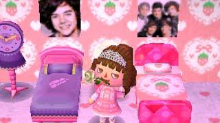 Video One Direction Dreamin'   Animal Crossing: New Leaf (Dream Diary) download MP3, 3GP, MP4, WEBM, AVI, FLV Juli 2018