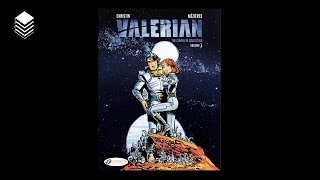 Valerian The Complete Collection Volume 1 Preview