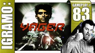 YAGER (XBOX) | Retro Reaktor | Gameplay br. 83