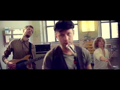David Jonathan Band -  Go Baby Go (Official Video)