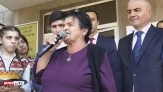 Մոսկվան էլ ա խարաբ եղել, էդ անտերը. կապանցի կնոջ բոցաշունչ ելույթը Փաշինյանի հետ հանդիպմանը