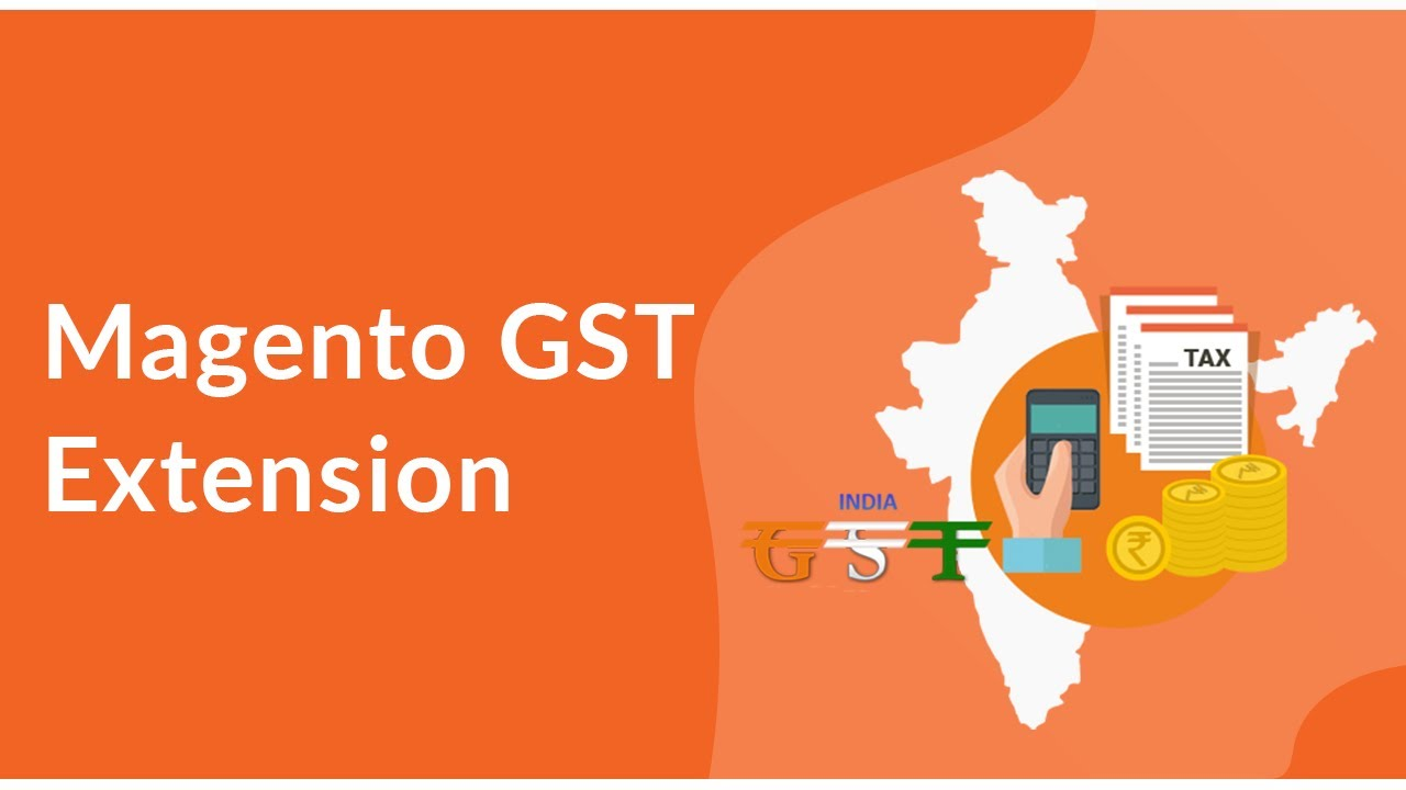 Magento Indian GST Extension - CedCommerce