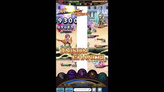 The Grand Magic Game: Carnage/Purgatory (Unison League)