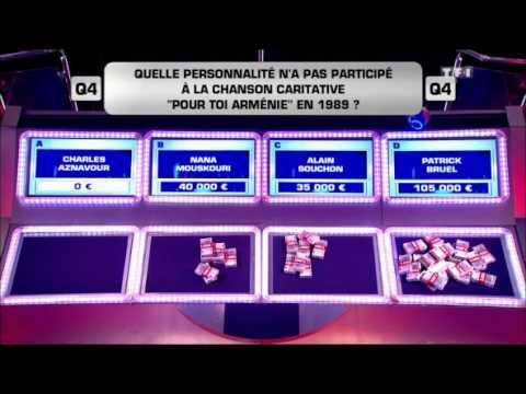 Money Drop   Money Drop du 26 décembre 2014 TF1 2014 12 26 19 00