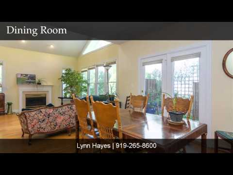 103 Columbia Place Dr, Chapel Hill, NC 27516