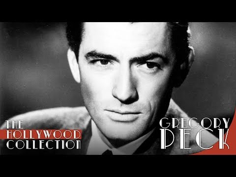 Spanish - Gregory Peck: His Own Man