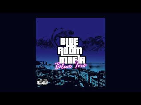Blue Room Mafia - Blue Ink (EP)