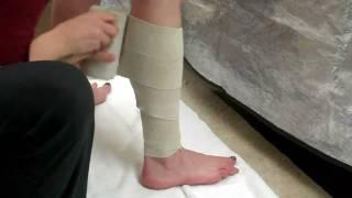 Slimming Detox Bodywrap Video