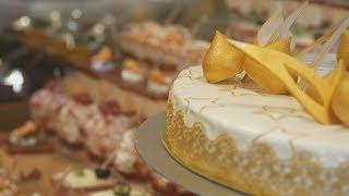 UTV. В столице Башкирии впервые прошла ресторанная премия «Что где есть в Уфе»