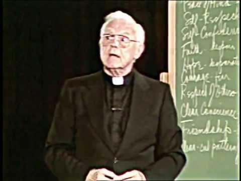"""Gratitude"" by Father Martin."
