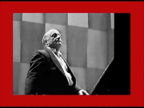 Michael Ponti  Franz Liszt 12 Transcendental Etudes Cincinnati 1982