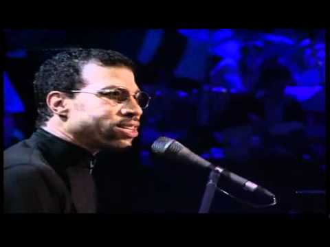 Lionel Richie  Easy like Sunday morning 1996