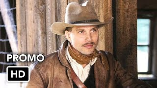 Damnation 1x04 Promo The Emperor of Ice Cream HD