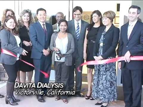 DAVITA DIALYSIS: VICTORVILLE OPEN HOUSE