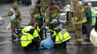 EMS Emergency Response in Ottawa, Ontario