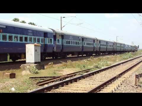 Chennai - New Jalpaiguri Express